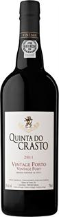 Quinta Do Crasto Porto Late Bottled Vintage Lbv 2011 750ml